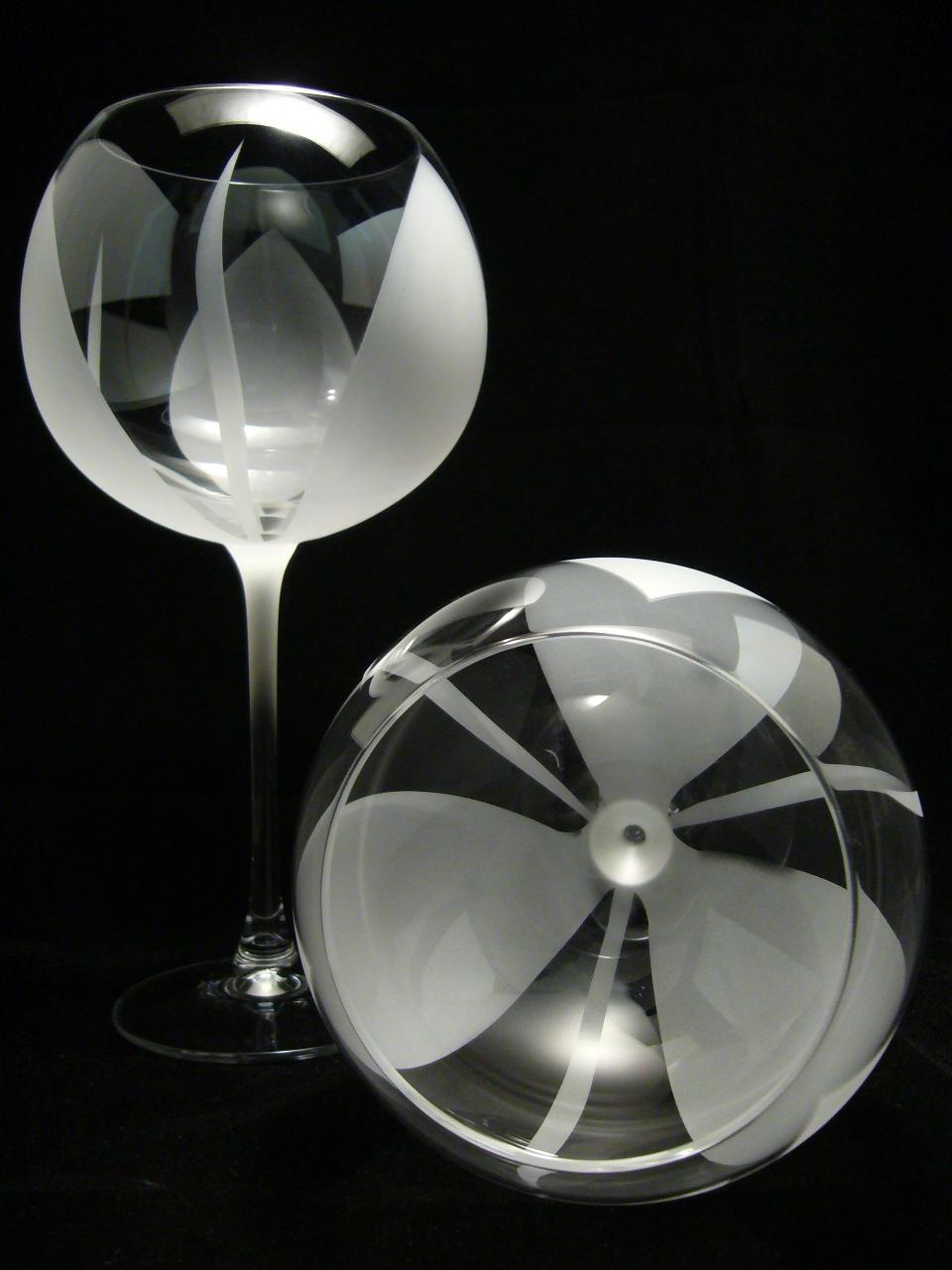 cadeaux graveur sur verre. Black Bedroom Furniture Sets. Home Design Ideas